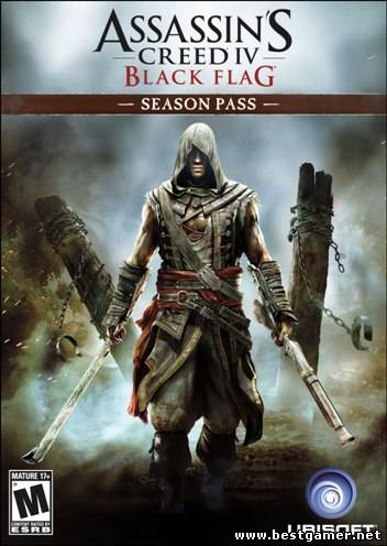 [DLC] Assassin's Creed IV: Black Flag Freedom Cry (Ubisoft) (RUS) [L]
