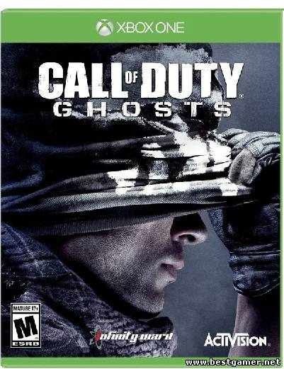 Call of Duty: Ghosts [Region Free ] [RUSSOUND] (XGD4)