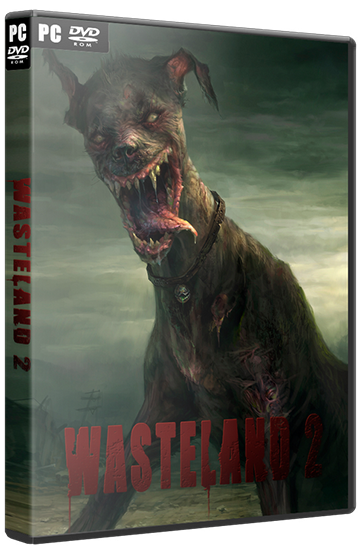 [UPDATE] Wasterland 2 (Update 2) (ENG) - FTS