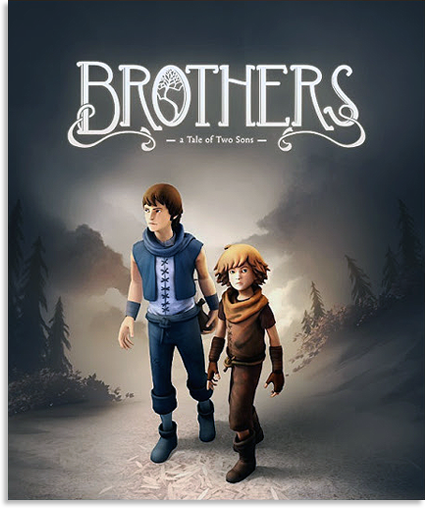 [UPDATE] Brothers. A Tale of Two Sons - Update 1 (EN/RU) - iNLAWS