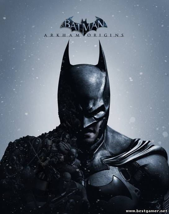 (Score) Batman: Arkham Origins Original Video Game Score (2013) [FLAC]