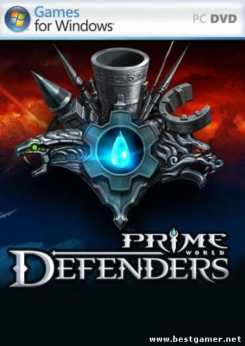Prime World: Defenders (v 1.3.2929.1) (ENG/RUS/MULTI4) [SteamRip]