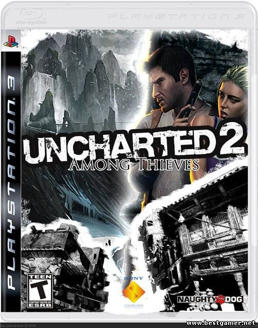 ����� ����� Uncharted 2: Among Thieves ��� ����� bestgamer.net