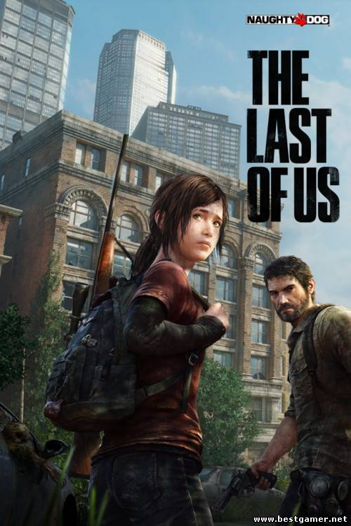 ��������� ����� The Last of Us-������ ����� � �����.
