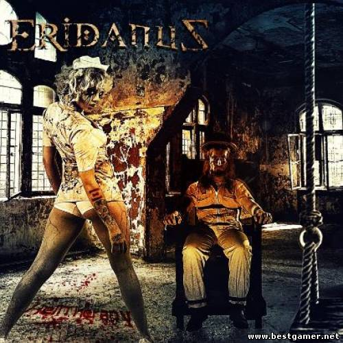 (Heavy Metal,) Eridanus - HellTherapy - 2013, MP3, CBR 320 kbps