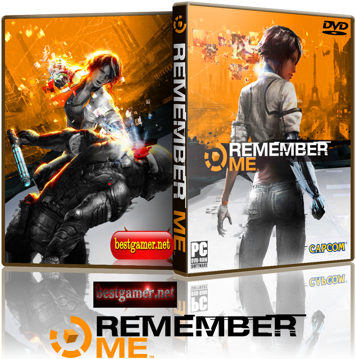 Remember Me v1.0.4 + 1 DLC (2013) Repack от MKIX