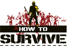 [UPDATE] How to Survive - Build 19122013 [ENG] - SKIDROW