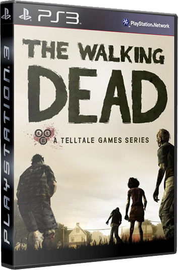 The Walking Dead [RUS] [Repack] [2хDVD5]обновлено
