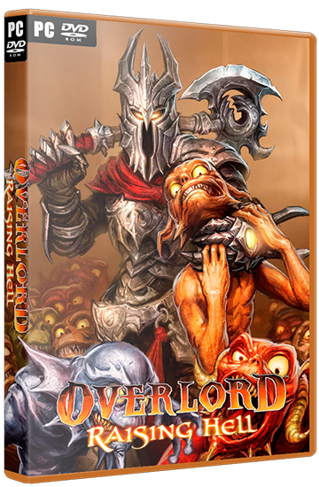 Overlord + Overlord: Raising Hell (Codemasters) (RUS) [L]