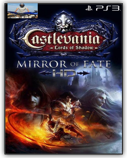 Castlevania: Lords of Shadow - Mirror of Fate HD [EUR/RUS]