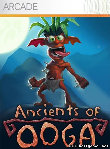 Ancients of Ooga (NinjaBee) (Eng/Multi5) [L] - PROPHET