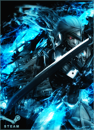 Metal Gear Rising: Revengeance (ENG/MULTi7) L