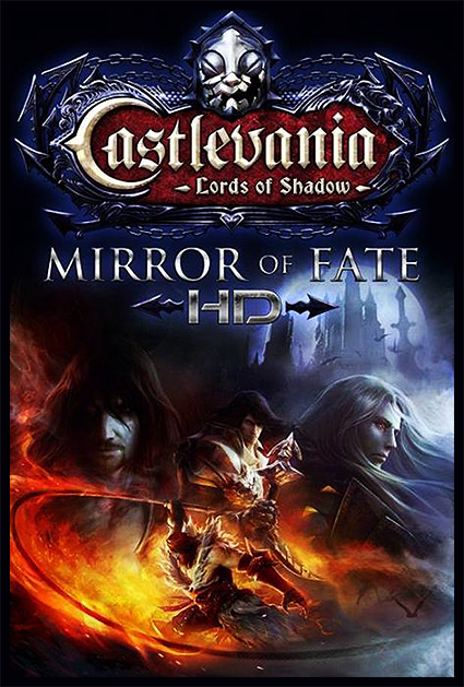 Castlevania: Lords Of Shadow - Mirror Of Fate HD [FULL] [RUSSOUND] [3.41/3.55/4.21/4.30+]