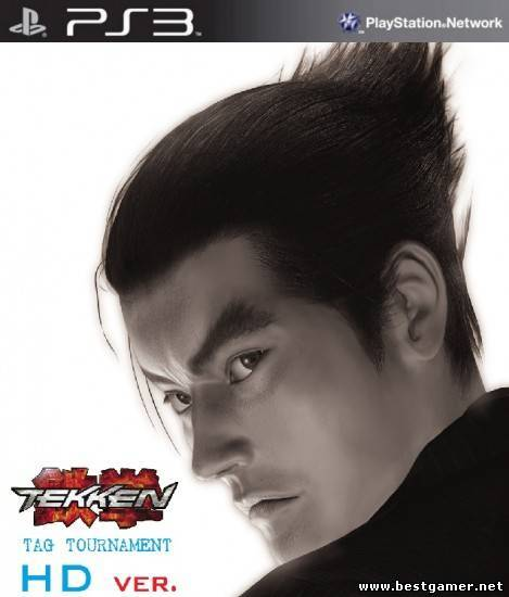[PS3] Tekken Tag Tournament 2[EUR] [Ru] [4.21] [Cobra ODE / E3 ODE PRO ISO]
