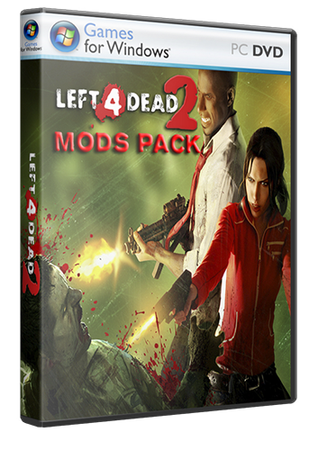 Left 4 Dead 2 v.2.1.3.0[L|Steam-Rip] +Патчи до 2.1.3.3