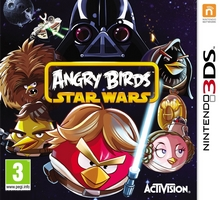 Angry Birds: Star Wars(EUR_MULTi5-ABSTRAKT)3DS