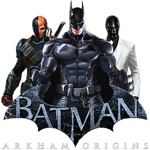 Batman: Arkham Origins [Update 9] (2013) PC | Патч
