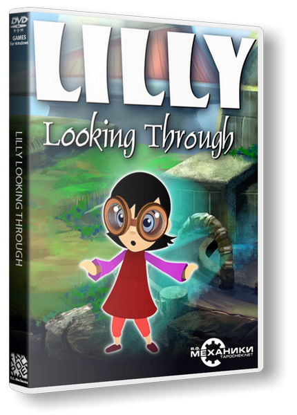 Lilly Looking Through (RUS|ENG|MULTI12) [RePack] от R.G. Механики
