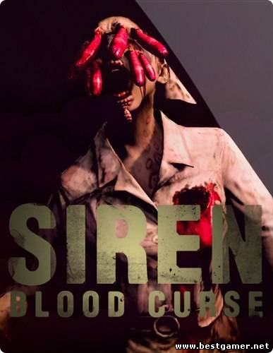 Видео обзор игры SIREN: Blood Curse для сайта bestgamer.net(HD1080р)