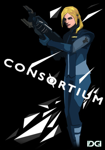 Consortium (Interdimensional Gaming) (Eng) [L] - RELOADED