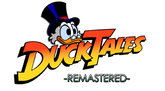[UPDATE] DuckTales Remastered - Update 4 (Eng)