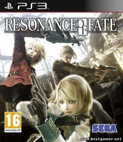 Resonance of Fate [3.15] [Cobra ODE / E3 ODE PRO ISO]