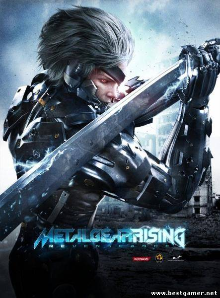 Metal Gear Rising: Revengeance (ENG/MULTI7) [L] - RELOADED