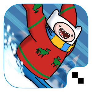 Ski Safari: Adventure Time (2013) Android