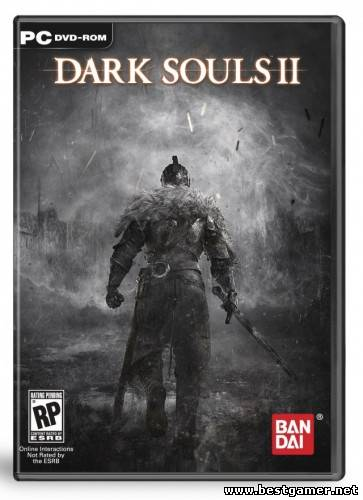 Скачать торрент Dark Souls II PC / ПК (RUS/ENG/MULTI) [Steam-Rip] [L]