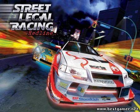 Street Legal Racing: Redline (slrr by jack V3) [Repack] [ENG] (2014)