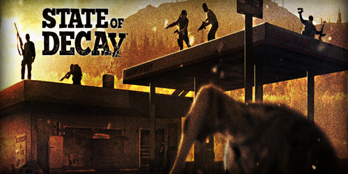 State of Decay [Update 18(8) + DLC] (2013) PC | Патч