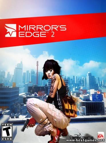 Скачать торрент Mirror's Edge 2 PC / ПК (Electronic Arts) (RUS/ENG/MULTI) [Origin-Rip] [L]