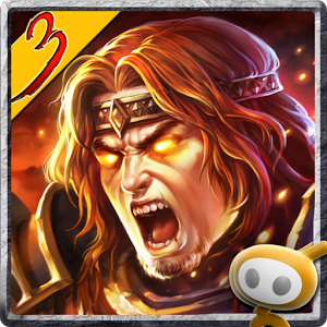 Eternity Warriors 3 (2014) Android
