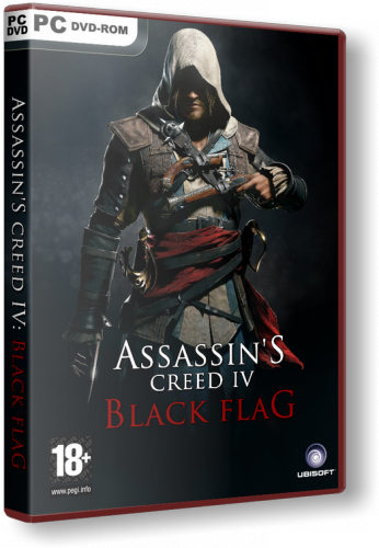 [UPDATE] Assassin's Creed IV: Black Flag - Update v1.05 [RUS/ENG | MULTi15]