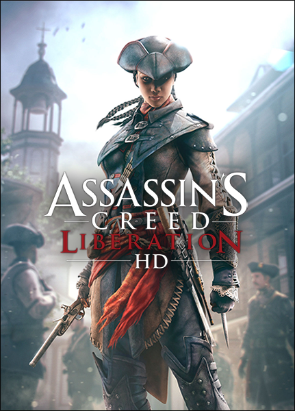 Assassin's Creed: Liberation HD [RePack] �� R.G. ��������