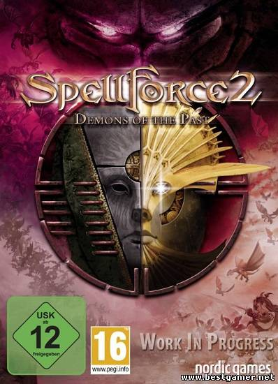 SpellForce 2: Demons of the Past (ENG) [RePack] �� SEYTER