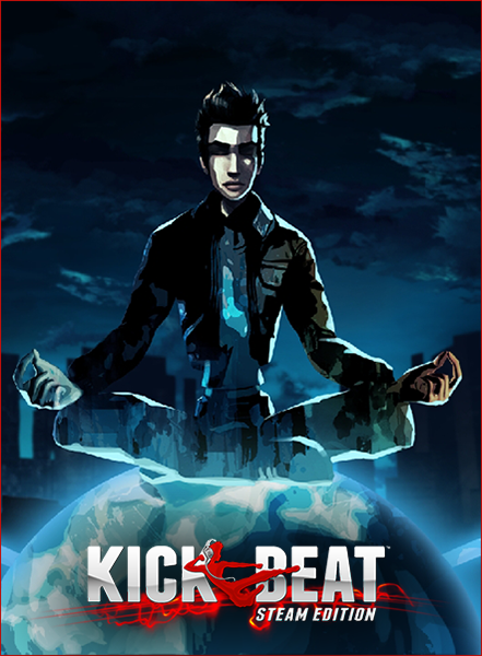 Kickbeat Steam Edition (ENG) [L] *RELOADED*