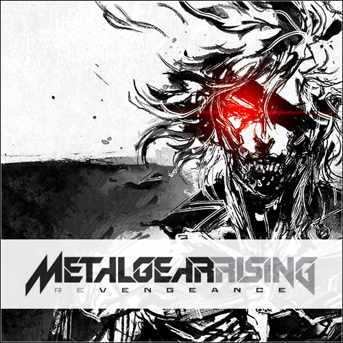 Metal Gear Rising: Revengeance (MULTi7 / ENG) [Repack] by OneTwo