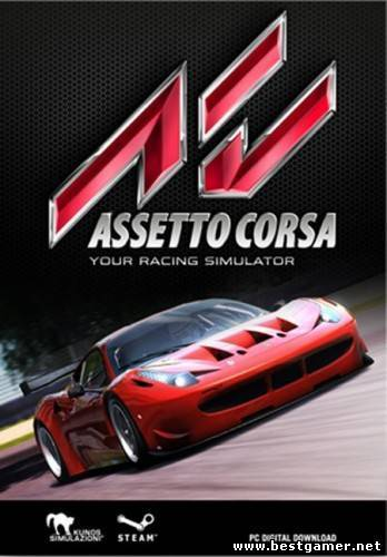 Assetto Corsa Early Access (v0. 51)-P2PGAMES