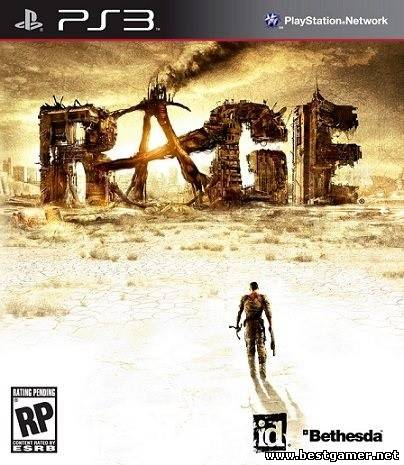 [PS3]RAGE [RUSSOUND] [3.55] [Cobra ODE / E3 ODE PRO ISO]