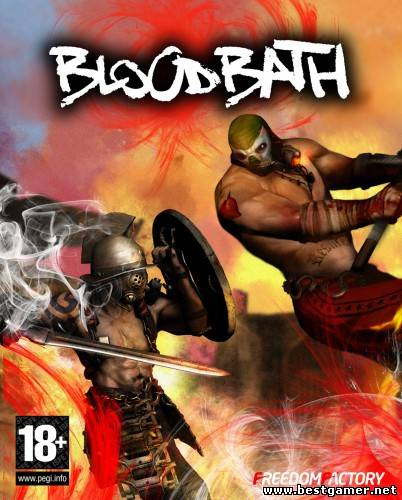 Bloodbath (UIG Entertainment) (Eng) [L]