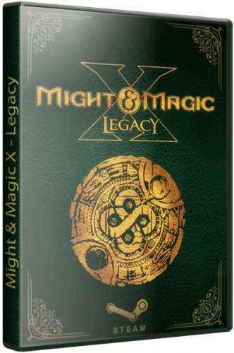 Might & Magic X - Legacy [R.G Bestgamer.net} Repack
