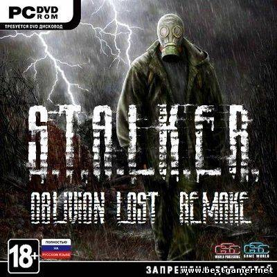 S.T.A.L.K.E.R.: Shadow of Chernobyl - Oblivion Lost Remake v.2.0 [P] [RUS / RUS] (2014)