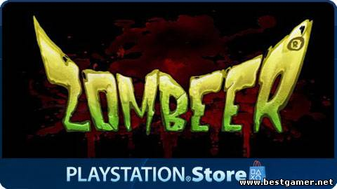 Zombeer [EUR/ENG]