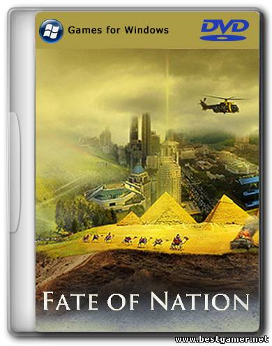 Fate of Nation [v. 1.01] (2013) PC