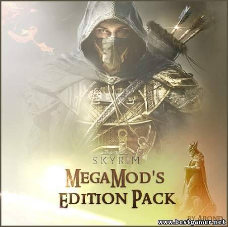 The Elder Scrolls V: Legendary Edition ModPacked (2014) (1.9.32.0.8/dlc/mod) [Extended Final Stable]