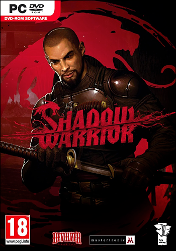 Shadow Warrior - Special Edition *v1.1.1.0* (RUS|ENG) [Repack] от R.G. ILITA