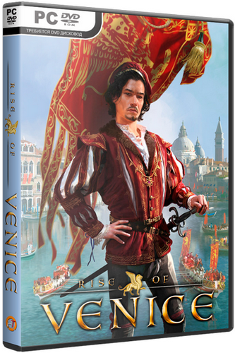 Rise of Venice [v 1.1.2.4789 + 3 DLC] (2013) PC | RePack �� z10yded