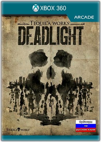 Deadlight (2012) XBOX360