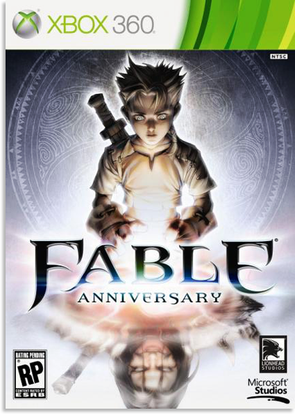 Fable: Anniversary [Region Free] [ENG] [LT+ 2.0]